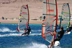 Photo by Andy,(Surfpool Dahab)